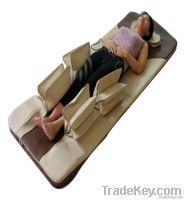 3D Air pressure massage mat