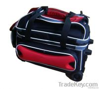 Roller 2 ball Bowling Bag
