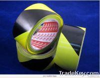 PVC caution tape