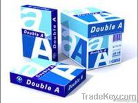 Double A A3 & A4 80gsm office copy paper