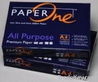 A4 80GSM, 75GSM, 70GSM IK Plus A4 Paper