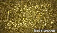 Gold -Dust Premium Quality