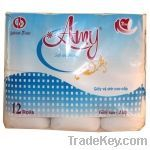 Amy toilet tissue