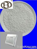 urea moulding compound granular for electrical sockets and switches
