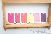 leather hard phone case fashionable