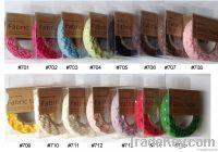 fabric lace decoration tape
