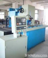 CNC Gear Rack Milling Machine
