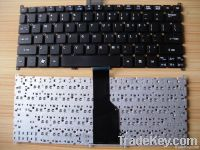 Replacement keyboard for Acer S3 Ultrabook