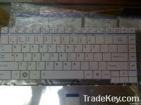 Keyboard for Toshiba L533