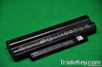 Replacement battery for Dell Mini 1012