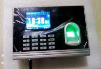 KO-M8 Biometrics Fingerprint Time Attendance Machine