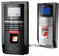 KO-RLF20 Biometric fingerprint + RFID card access control terminal