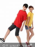 Wholesale Brand New Custom Made Promotional T-Shirt Polo Shirt