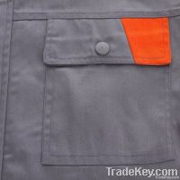 Factory Worker Long Sleeve Working Uniforms Sets