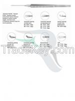 Forceps (Re-Use & Single-Use)