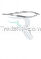 Scissors (Re-Use & Single-Use)