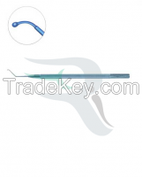 Titanium and Stainless Steel Instruments for Ophthalmic procedures, Plastic surgery instruments, Micro Vascular instruments, Cardiovascular Instruments and Neurovascular Instruments.