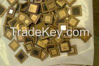 used cpu processors scrap