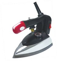Industrial electric steam iron