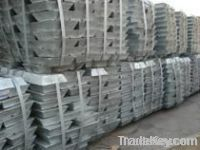 Zinc Ingot 99.995 seller