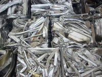 6063 Aluminum Scrap