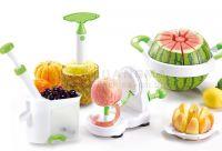 5pcs set fruit helper