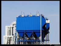 SKD Industrial electronic dust collector