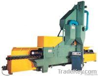 Q15GN /Q28GN tumble belt type shot blasting machine