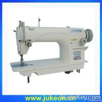 High speed single-needle lockstitch sewing machine