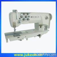 New Thick material lockstitch sewing machine series