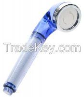 Shower head Functional High water pressure anion hand-held