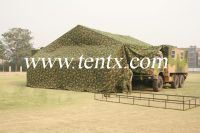3 Truck Tent (QZ1050)