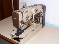 Used industrial sewing