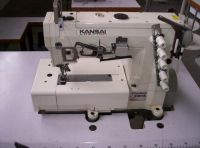 Used sewing machine KANSAI SPECIAL WX-8803D