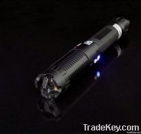 405nm 500mW  focusable portable violet laser pointer