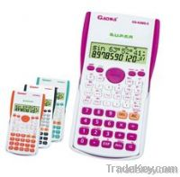 big size scientific calculator