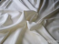 Spun silk fabric boski/bosky fabric