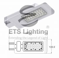 LED Street light  30W ET-30-A12  12V DC and Solar use
