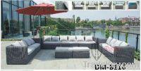 outdoor rattan furniture