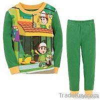 children clothes baby pajamas