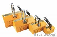 lifting magnets with 3 times safety factor