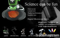 USB digital microscope500x