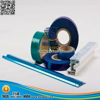 FILM FOR COLORED STAINLESS STEEL