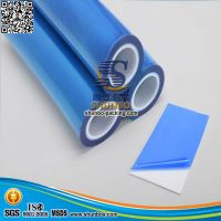 PROTECTION FILM FOR ALUMINUM PLATE
