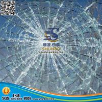 Mirror Safety Protection Film