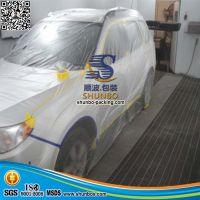 Automotive Surface Protection Film