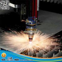 Fiber Laser Cut