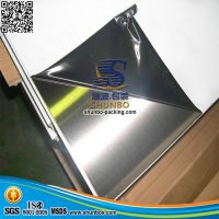 Brushed Stainless Steel Surface Protection Film