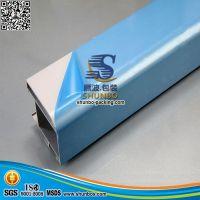 Extrued Aluminum Profiles Film