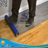 Hard Wooden Surface Protection film